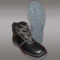Ботинки ПУ/ТПУ литьевого метода крепления